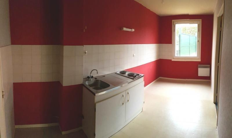 Sale apartment Evreux 64900€ - Picture 2
