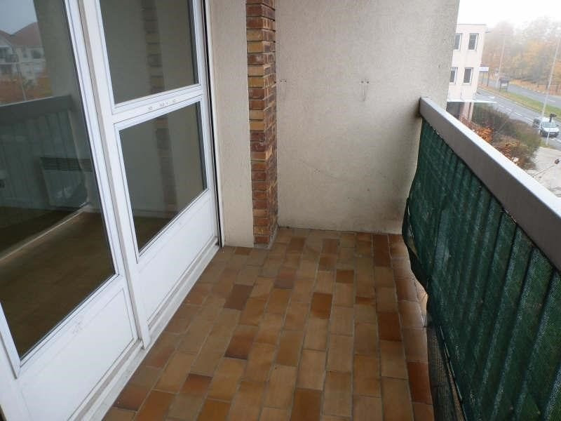 Location appartement Maurepas 667€ CC - Photo 3