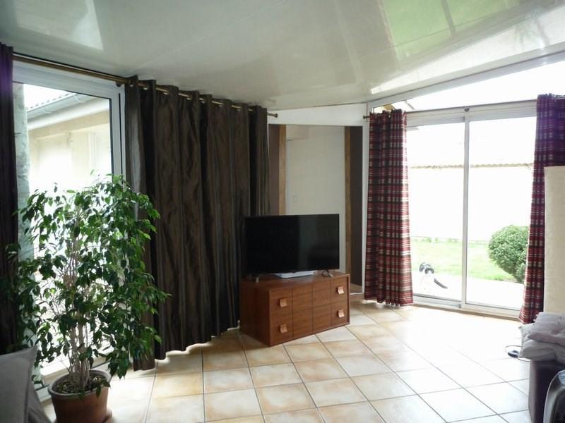 Vente maison / villa Bourg-de-péage 219000€ - Photo 3