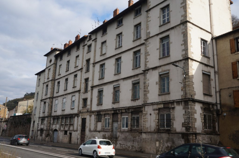 Vente appartement Vienne 86 000€ - Photo 9