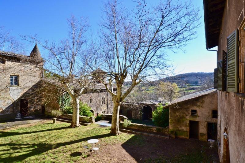 Vente de prestige château Condrieu 960000€ - Photo 2