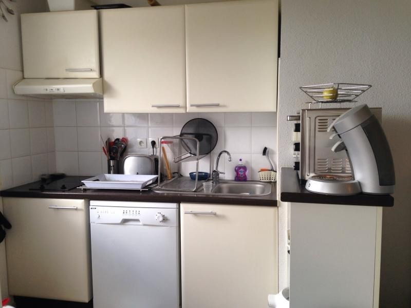 Vente appartement Darnetal 98000€ - Photo 6