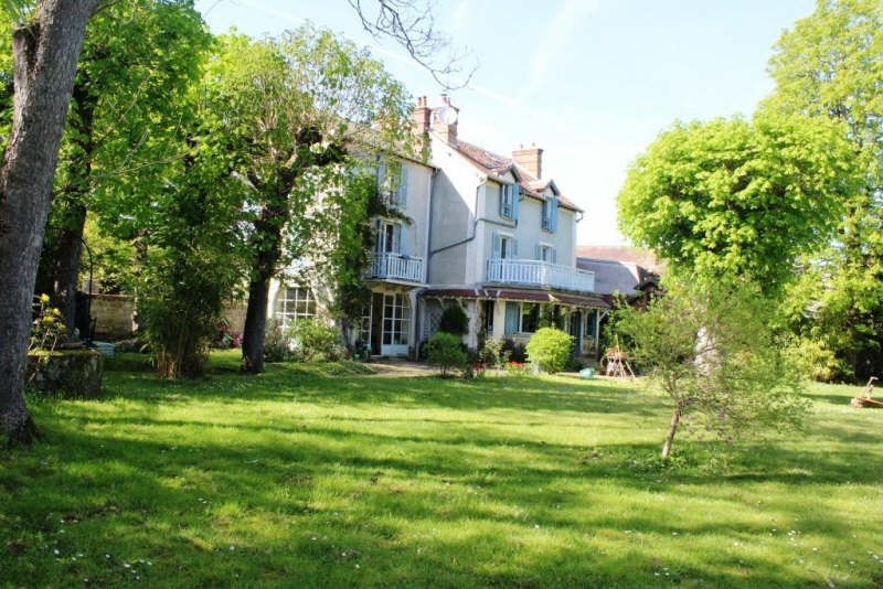 Vente de prestige maison / villa Samois sur seine 830000€ - Photo 1