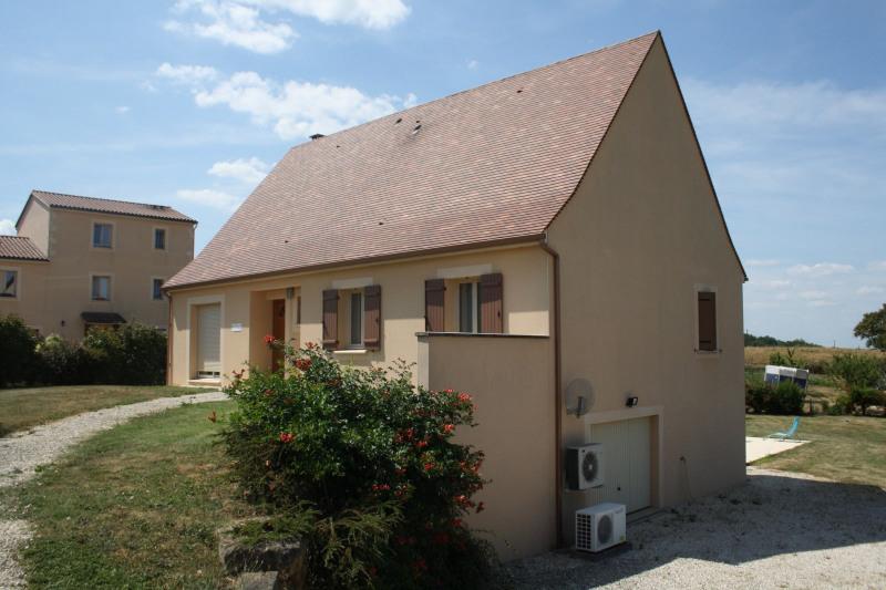 Vente maison / villa Saint-cyprien 259700€ - Photo 11