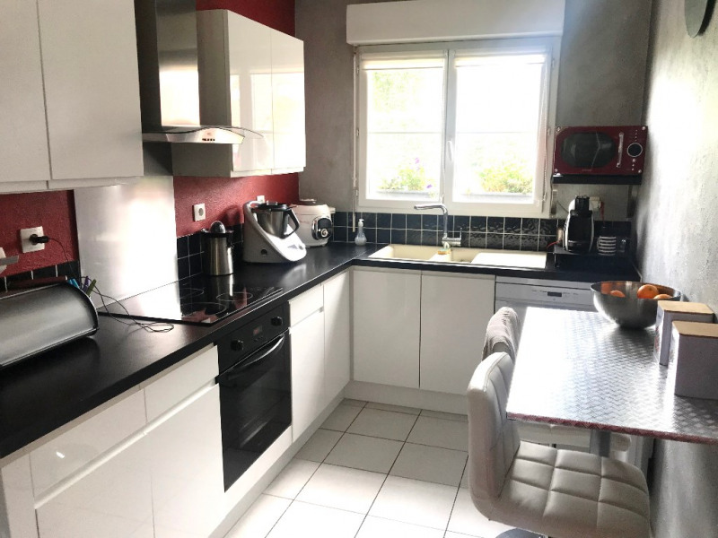 Sale house / villa Fleurbaix 245000€ - Picture 4