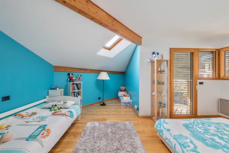 Vente de prestige maison / villa St didier au mont d'or 995000€ - Photo 7