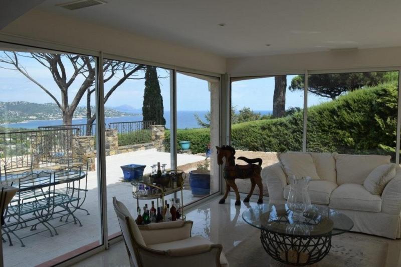 Vente de prestige maison / villa Ste maxime 1750000€ - Photo 9
