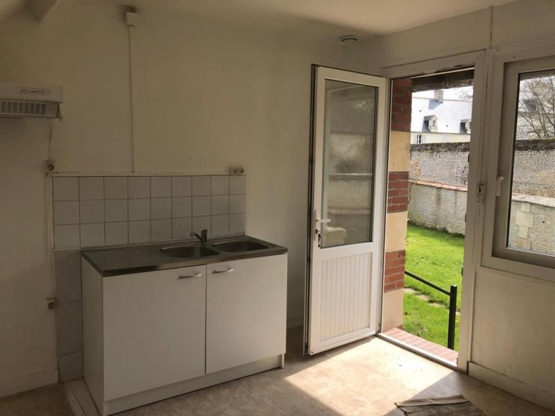 Investment property house / villa Caen 112350€ - Picture 4