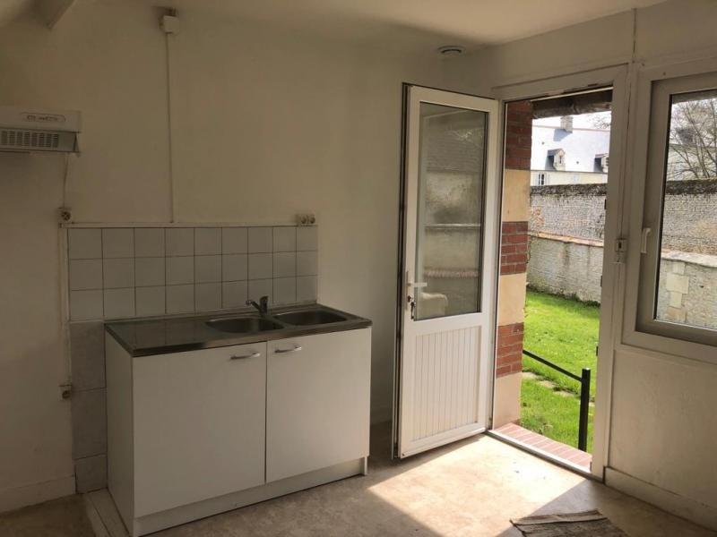 Produit d'investissement maison / villa Caen 112350€ - Photo 4