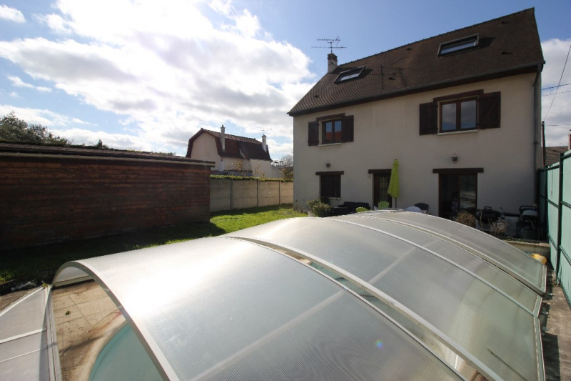 Sale house / villa Conflans sainte honorine 450 000€ - Picture 2