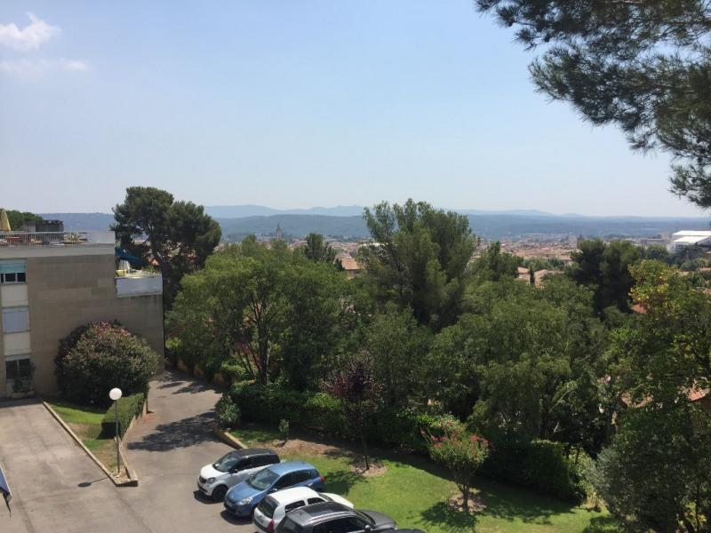Deluxe sale apartment Aix en provence 593000€ - Picture 5