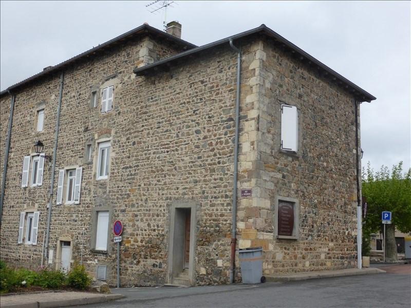 Investimento edifício Quincie en beaujolais 469000€ - Fotografia 3