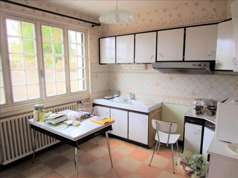 Vente maison / villa Dompierre sur besbre 128400€ - Photo 4