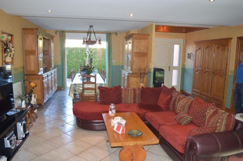 Sale house / villa Luneville 335000€ - Picture 1