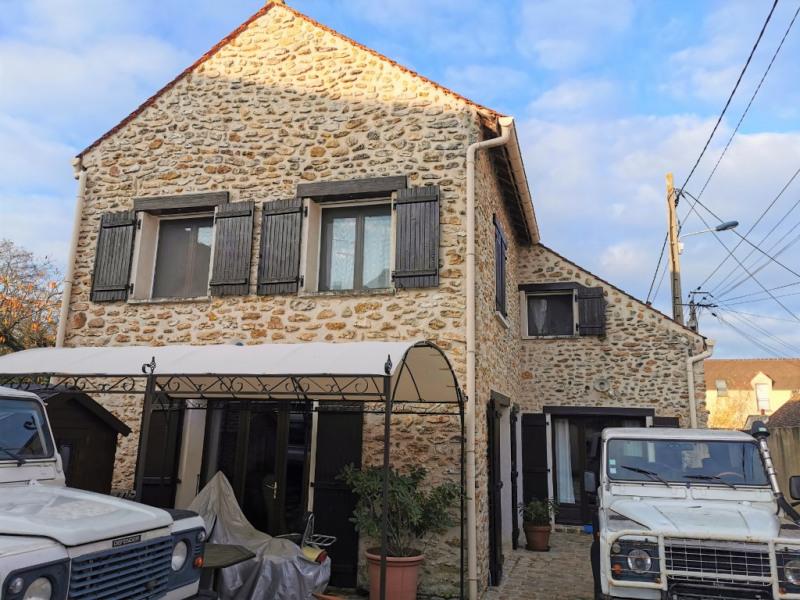 Sale house / villa Dammarie les lys 270000€ - Picture 1