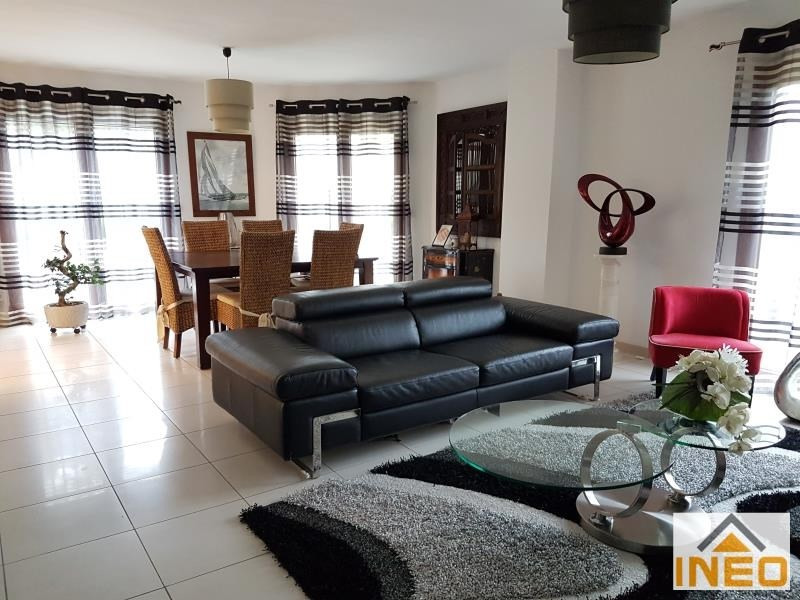 Vente maison / villa Geveze 365750€ - Photo 2