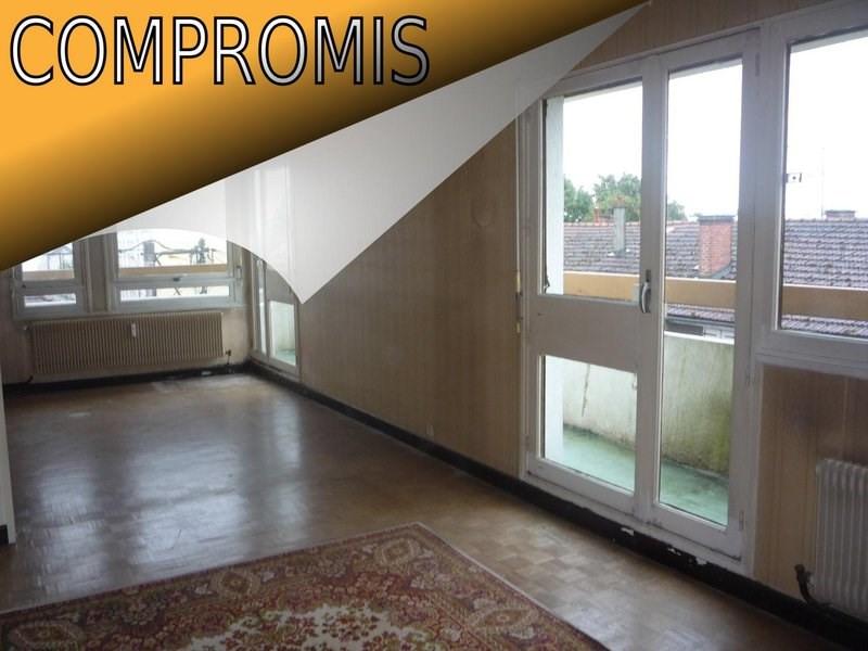 Sale apartment Châlons-en-champagne 56000€ - Picture 2
