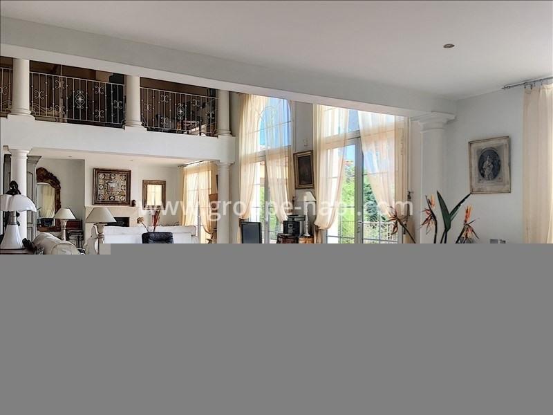 Revenda residencial de prestígio casa Grimaud 4680000€ - Fotografia 7