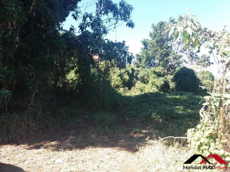 Vente terrain Le tampon 288000€ - Photo 4