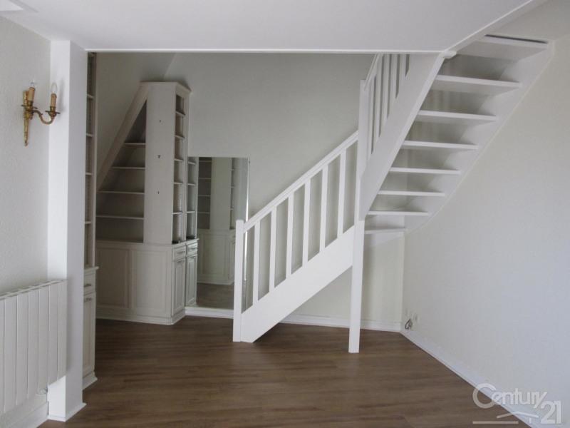 Verkoop  appartement Deauville 265000€ - Foto 7