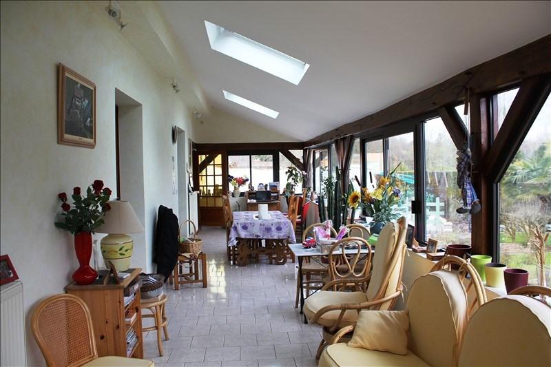 Revenda casa Maintenon 365000€ - Fotografia 3