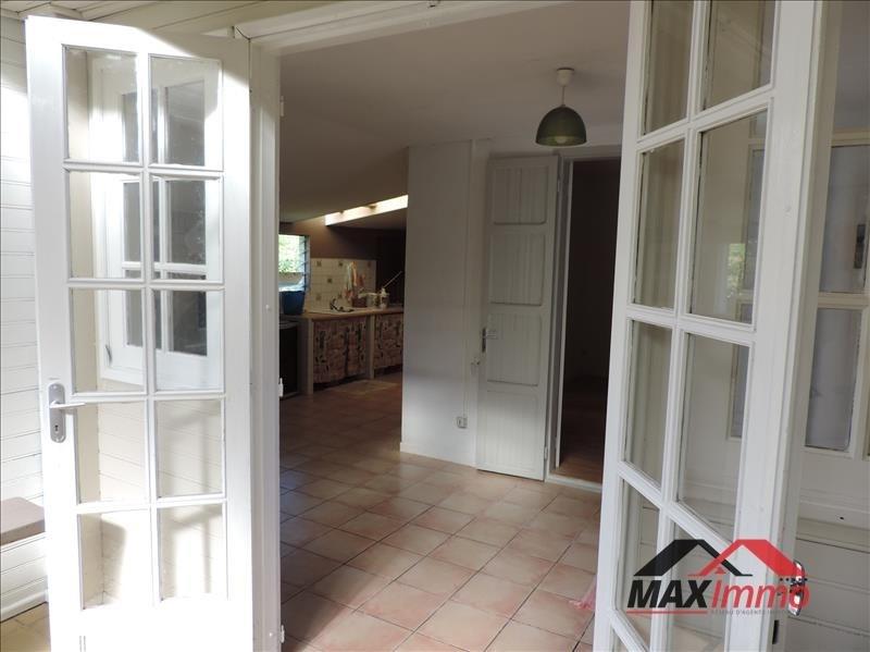 Vente maison / villa La plaine des palmistes 258000€ - Photo 4