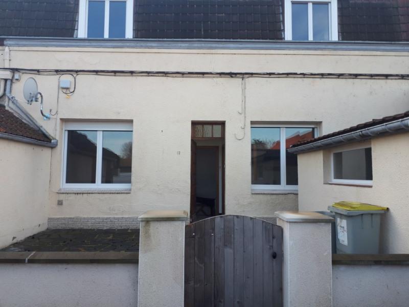 Location maison / villa Blendecques 560€ CC - Photo 1