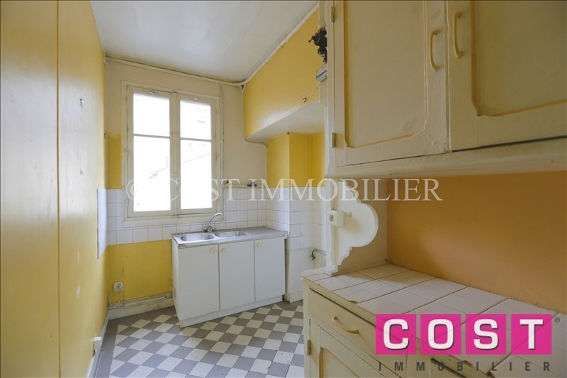 Sale apartment Colombes 250 000€ - Picture 4