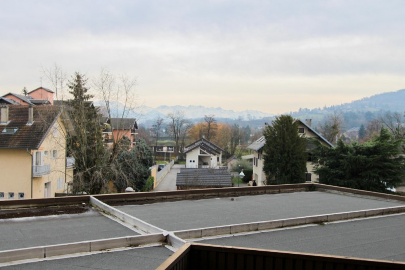 Vente appartement Barberaz 279 000€ - Photo 9
