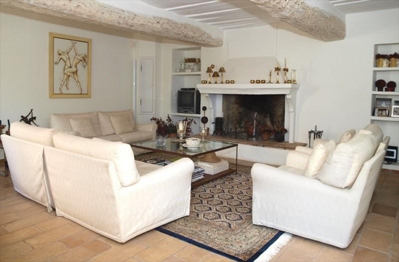 Vente de prestige maison / villa Le cannet des maures 2625000€ - Photo 7
