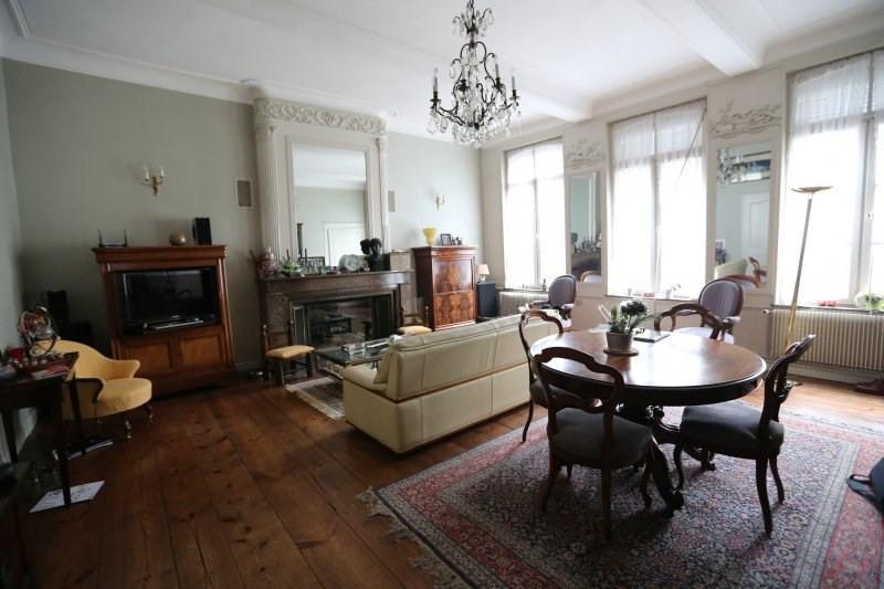 Vente maison / villa St omer 304500€ - Photo 4