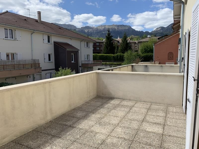 Vente appartement Gex 210 000€ - Photo 8