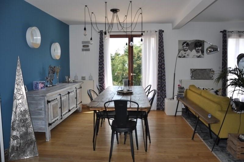 Sale house / villa Ville sur jarnioux 350000€ - Picture 6
