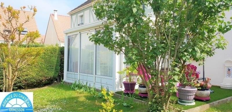 Vente maison / villa La queue en brie 320000€ - Photo 5