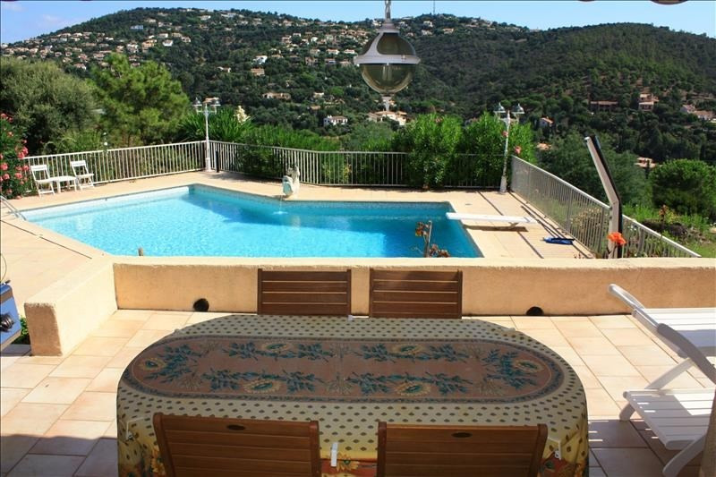 Deluxe sale house / villa Les issambres 795000€ - Picture 5