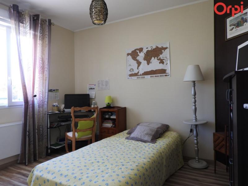 Vente maison / villa Saujon 296800€ - Photo 8