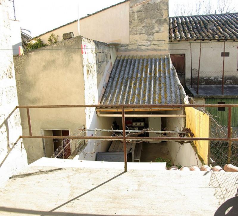 Sale house / villa Le cailar 175000€ - Picture 5