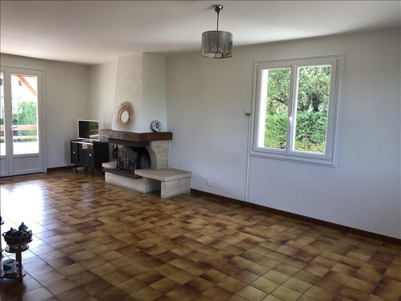 Vente maison / villa Iteuil 175000€ - Photo 4