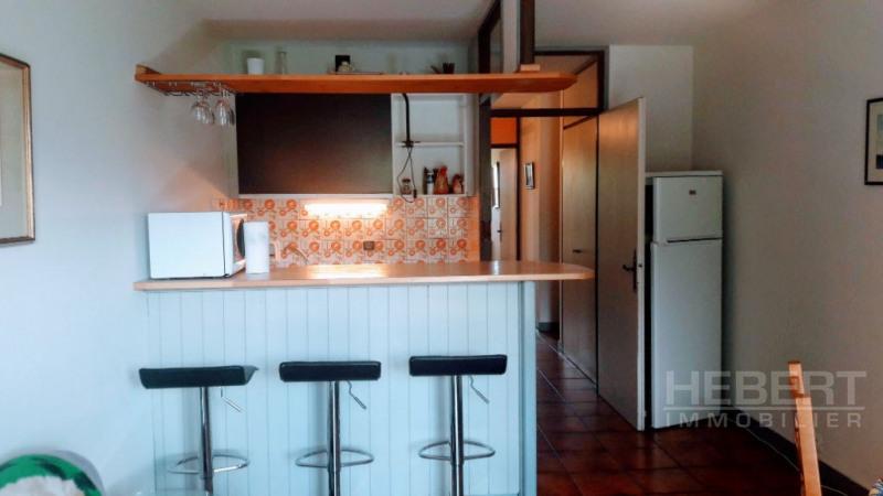 Sale apartment Saint gervais les bains 160000€ - Picture 2