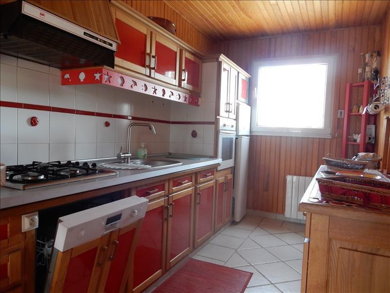 Vente de prestige maison / villa St pierre d'oleron 573000€ - Photo 7