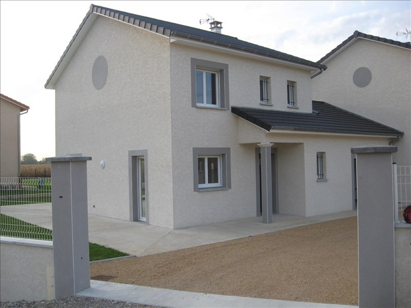 Location maison / villa St vulbas 1 020€ CC - Photo 1