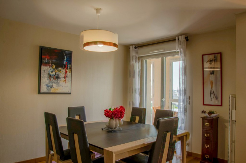 Deluxe sale apartment Dinard 639 600€ - Picture 4