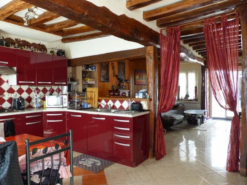Vente maison / villa Brienon sur armancon 80000€ - Photo 2