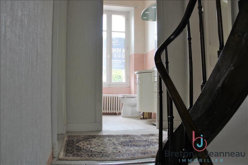 Sale house / villa Chateau gontier 158080€ - Picture 7