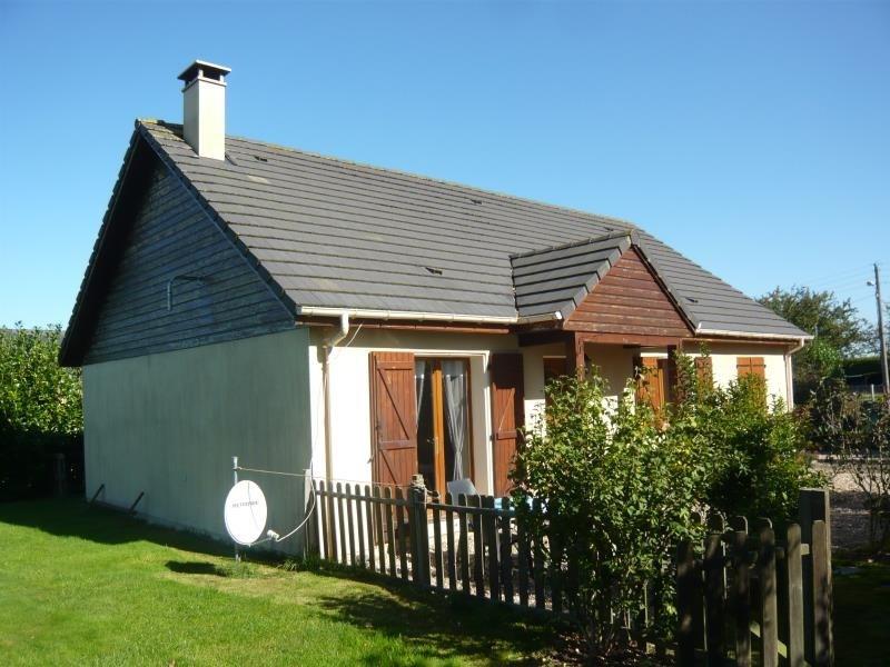 Vente maison / villa Valmont 163000€ - Photo 1