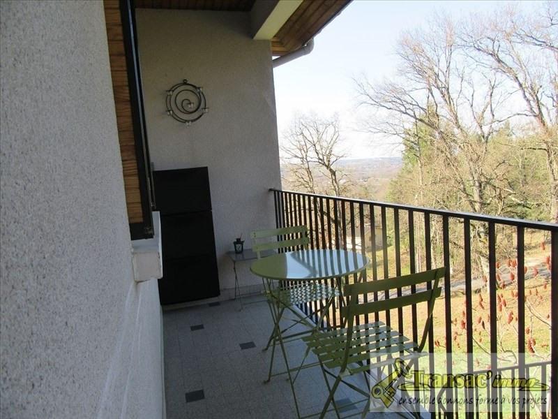 Sale house / villa Courpiere 107000€ - Picture 7