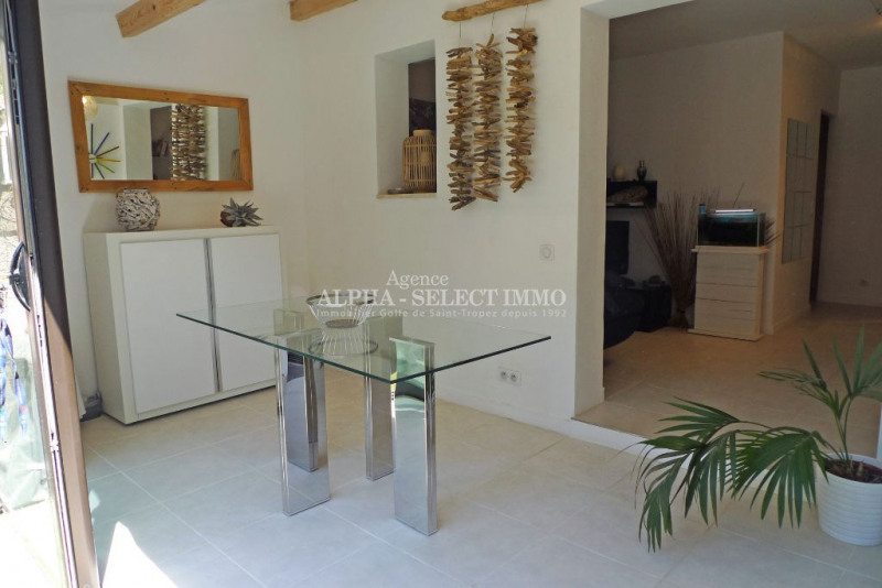 Vente appartement Gassin 194000€ - Photo 3
