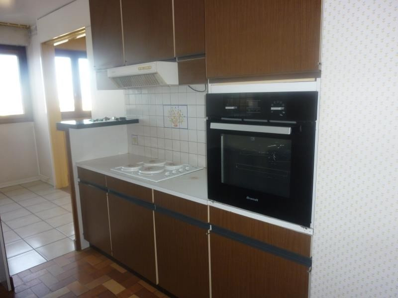 Sale apartment Poissy 296 800€ - Picture 4