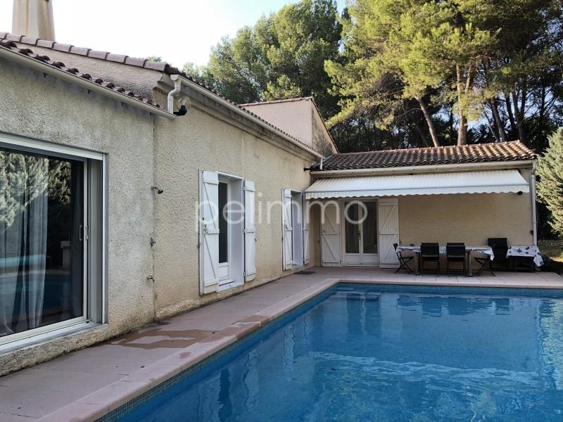 Vente maison / villa Lambesc 520000€ - Photo 8