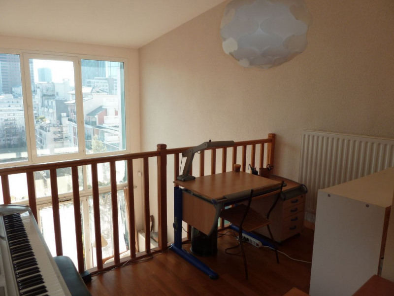 Location appartement Courbevoie 4 200€ CC - Photo 8